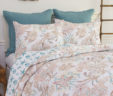 Julianne's Coastal Biscayne – King Quilt Mini Set
