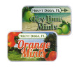 Mount Dora, Florida Mini-Mints
